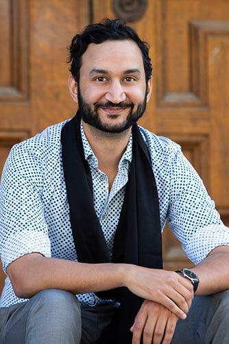 Dr Mohamed Awad
